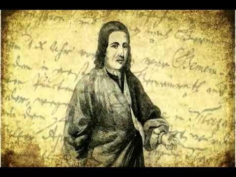 The Moravians - 100 Year Prayer Meeting - YouTube