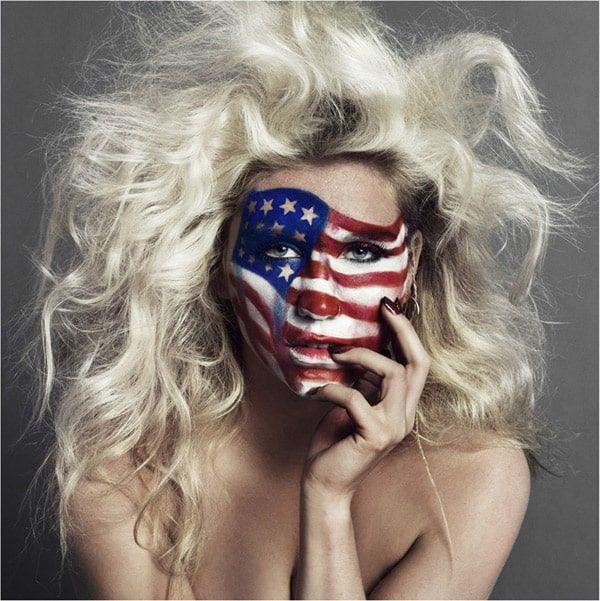 American Flag Hair Makeup Ideas For Independence Day 2020 Makeup Flawless Face Makeup Egyptian Makeup
