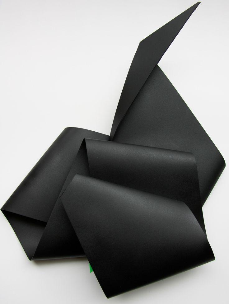 Pietro Conti | Untitled - Aluminium - 50 x 60 x 20 cm / 2011