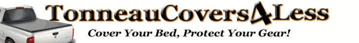 Tonneau Covers & Truck Bed Covers at TonneauCovers4Less.com