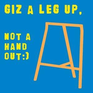 Donate a Leg