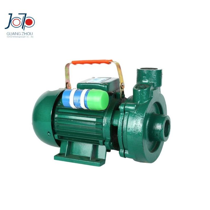 Cast Iron Self-sucking Centrifugal Clean Water Pump Deep Well Pump For Home Water Supply Irrigation Garden Watering Pipeline