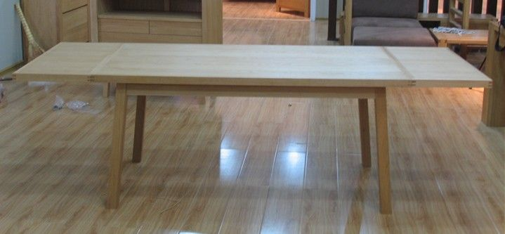 Fleetwing Extension Table