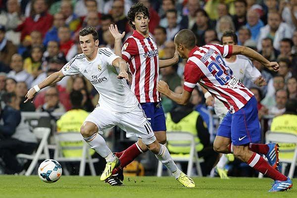 Spanish La Liga Betting Odds – Atletico Madrid vs Real Madrid http://www.eog.com/soccer/spanish-la-liga-betting-odds-atletico-madrid-vs-real-madrid/