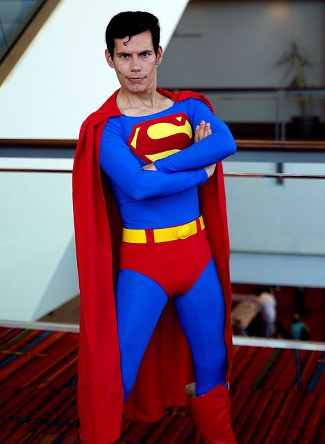 1000+ images about Superman Cosplay on Pinterest | Sexy ...