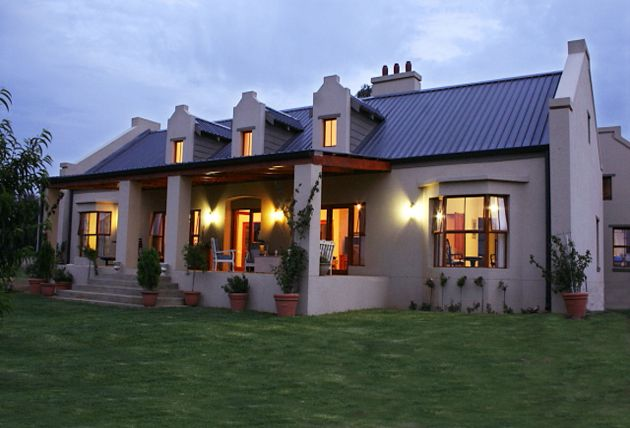 Hartley Manor Guest House in Muldersdrift
