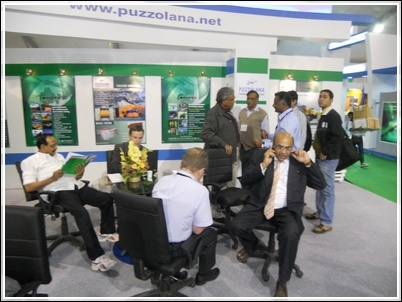 IME/China 2012 ... China International Conference & Exhibition @puzzolana