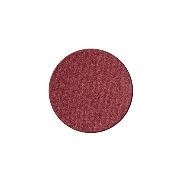Prachtige Refill (hoog gepigmenteerde) oogschaduw (Speciaal voor je Nabla Liberty Palette) van Nabla Cosmetics! Kleur DAPHNE N°2; Bordeaux / koper blueberry kleur Zowel nat als droog aan te brengen! Crueltyfree & Vegan Makeup, zonder parabenenen siliconen etc. Inhoud: 2,5g