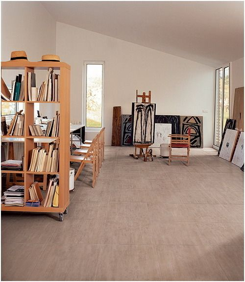 Beautiful Ceramic Floor Tiles From Refin. Floors And MoreLiving Room ...
