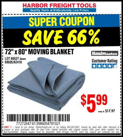 awesome Trend Harbor Freight Moving Blankets 60 On Hme Designing Inspiration with Harbor Freight Moving Blankets Check more at http://makemylifes.com/2017/05/15/harbor-freight-moving-blankets/