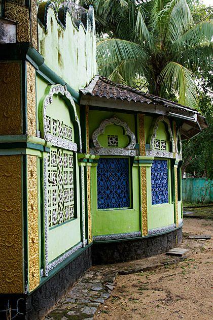 Muslim-Temple-Kataragama