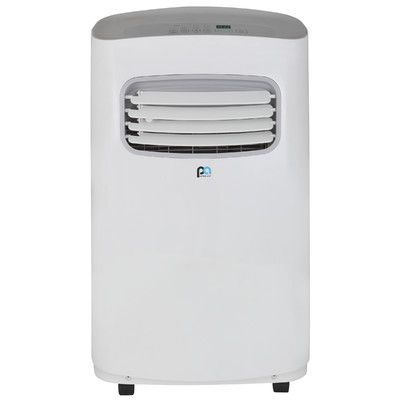 PerfectAire 8000 BTU Air Conditioner with Remote