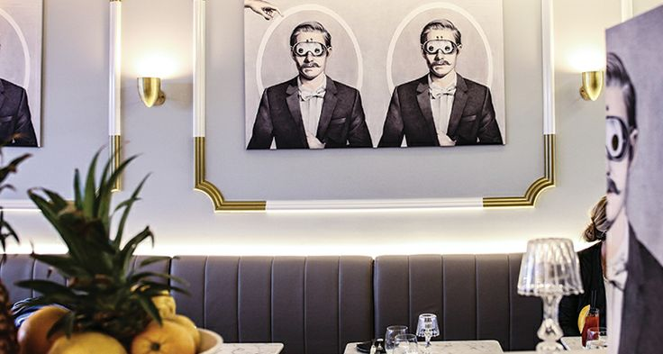 Mr. Moustache Bistro & Cantina, 75-79 Hall St, Bondi |  Things are Getting Hairy in Bondi! - Urban Walkabout sydney blog