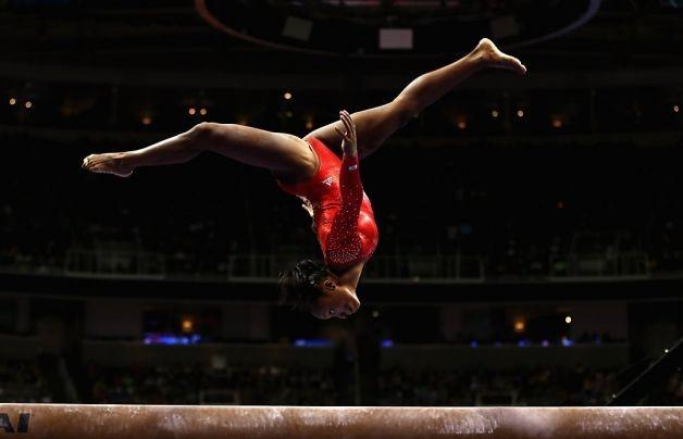 Elizabeth Price  gymnast: Elites Gymnastics, Balance Beams, Gymnastics Pictures, Olympics Gymnastics, Coach, Price Gymnastics, Price Compet, Gymnastics Team, Elizabeth Price