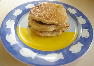 Bulk Pancake Mix: Recipe Recap, Bulking Pancakes, Breakfast Eating, Bulking Recipe, Diy Mixed, Diy Bulking, Breakfast Recipe, Favorite Recipe, Pancakes Mixed