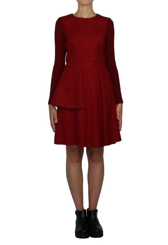 #sportmax #dress #fuxia  #gemmaboutique #fw15