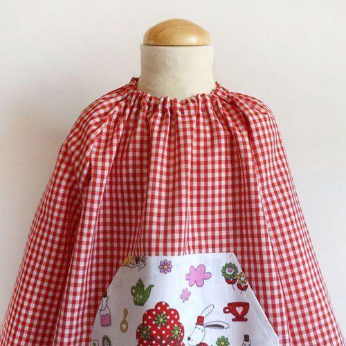 baby-escolar-patronesmujer - Patronesmujer: Blog de costura, patrones y telas.