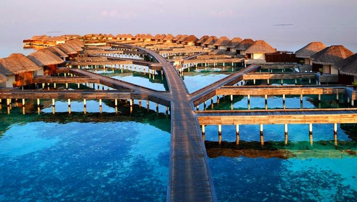 w retreat maldives - ค้นหาด้วย Google
