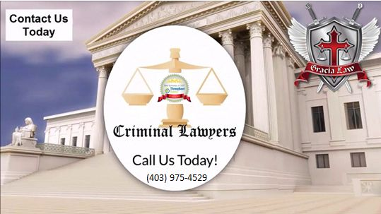 We are experts in Criminal Defense, Violence and Personal Offences, Weapons Offences, Drug Offence Contact Us @ (403) 975-4529  #CriminalDefence #CalgaryDefenceLawyer #DefenceLawyer