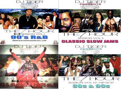 FULLBLAST RADIO: 90s RnB, slow jams, 80s rnb and classic hip hop - ...