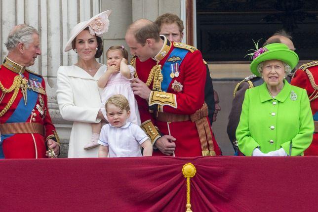 Bréking: Vilmos herceg követheti a trónon II. Erzsébetet