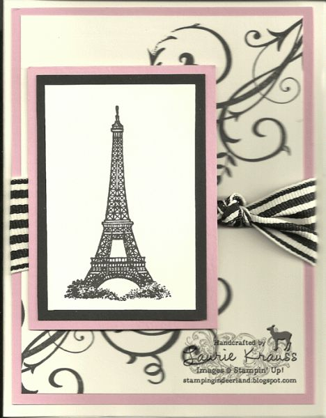 Artistic Etchings by lkrauss828 - Cards and Paper Crafts at Splitcoaststampers