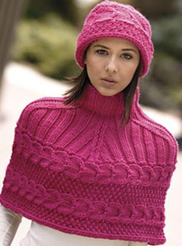 Ravelry: Hott Pink pattern by Knitter's Design Team