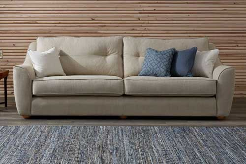 Collins and hayes upholstery and furniture, this is the fabulous Conley grand sofa. More information at www.haynesfurnishers.co.uk/upholstery-range/collins-and-hayes