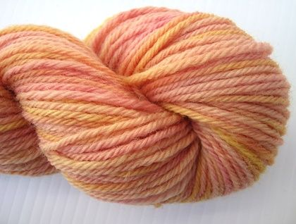 NATURALLY DYED ORGANIC PERENDALE