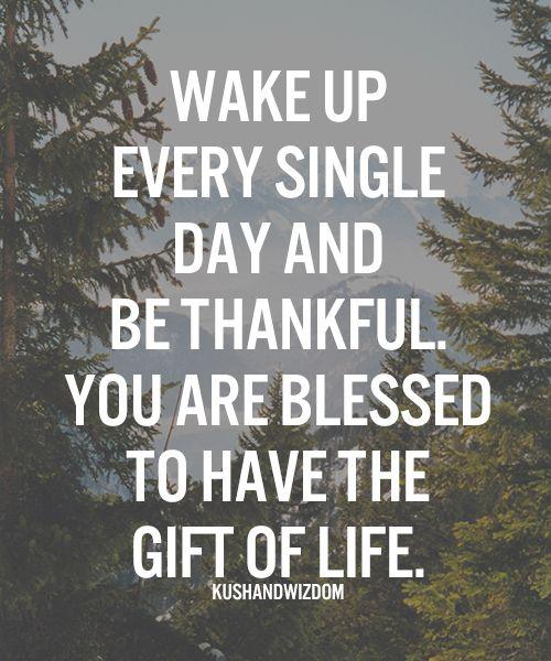 Wake Up - (inspirationalquotesimg)