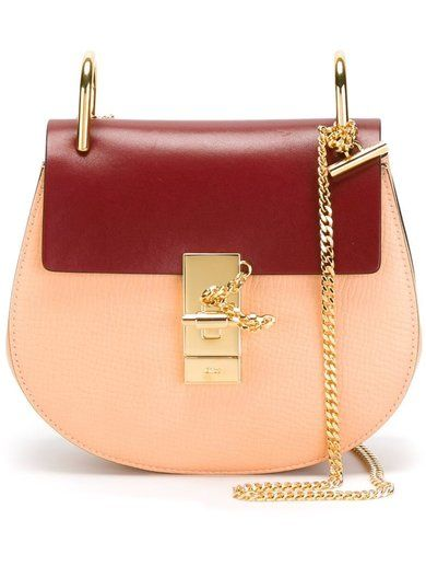 Chloé Small 'Drew' Shoulder Bag