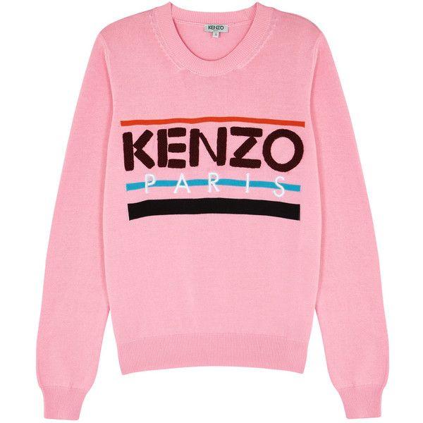 Best 25  Kenzo jumper ideas on Pinterest | Kenzo sweater, Kenzo ...