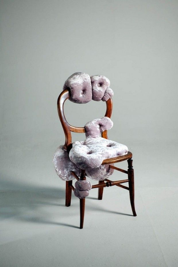 Hybreed par Charlotte Kingsnorth - Journal du Design