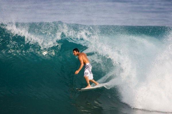 Surfen lernen in Frankreich: Surfurlaub in Moliets