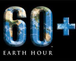 Earth Hour Australia 2014 - March 29