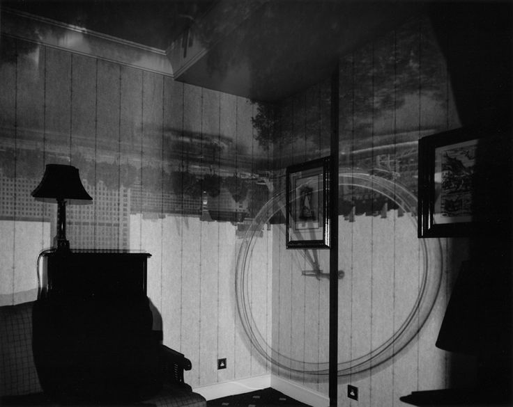 High Quality Abelardo Morell. London Eye In Hotel Ideas