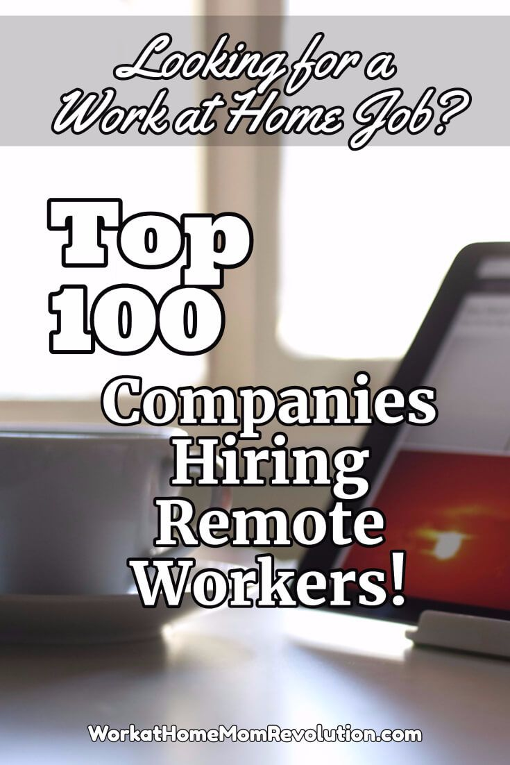 best images about work at home jobs work from flexjobs just posted its list of top 100 companies remote jobs and the variety