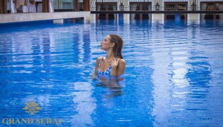 5* Grand Serai Hotel στα Ιωάννινα με -56%!