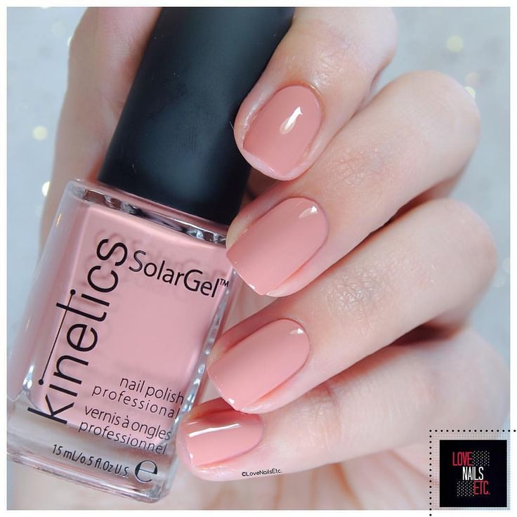29 best kinetics images on Pinterest | Belle nails, Nail polish and ...