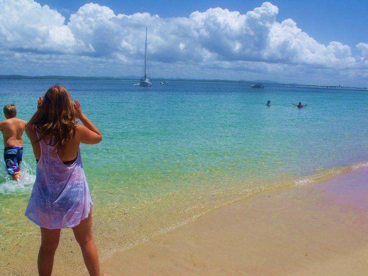 Nelsons Bay NSW Australia