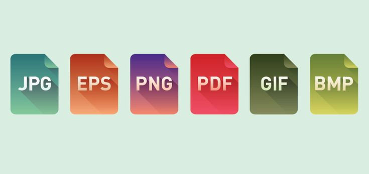 Vector, Raster, JPG, EPS, PNG – what's the difference? | MODassic Marketing