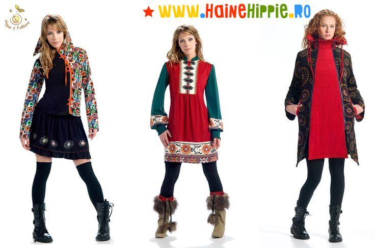 ✿ Craciunul se apropie cu pasi repezi..:) ✿ La Haine Hippie gasiti cadouri speciale si unice pentru persoanele deosebite din viata voastra! ✿ http://www.hainehippie.ro/55-noutati?&p=3 ✿  ✿ REDUCERILE sunt in toi, LIVRAREA se face in 24H, iar TRANSPORTUL este GRATUIT la 2 produse comandate din: haine, saluri si genti! ✿ Sarbatori Fericite alaturi de cei dragi!