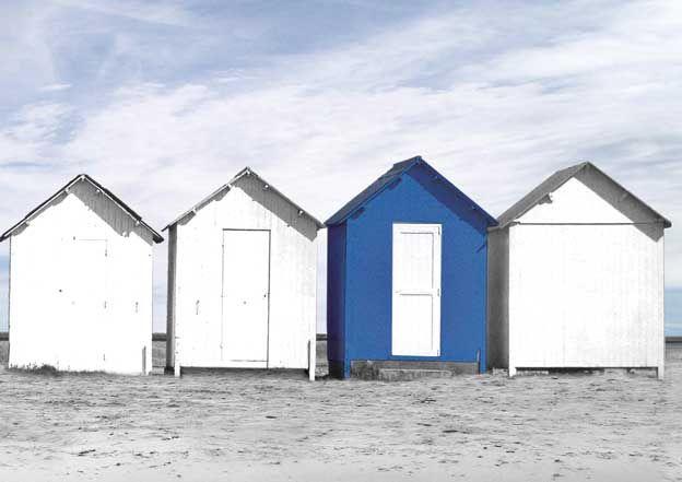 34 best cabines de plage images on pinterest beach shack. Black Bedroom Furniture Sets. Home Design Ideas