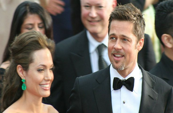 Brad Pitt, Angelina Jolie Custody Battle: Kids Chose Who They Want to Stay With - http://www.gackhollywood.com/2016/11/brad-pitt-angelina-jolie-custody-battle-kids-chose-want-stay/