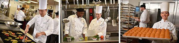 The Walt Disney World Resort is Holding a Culinary Job Fair February 5th