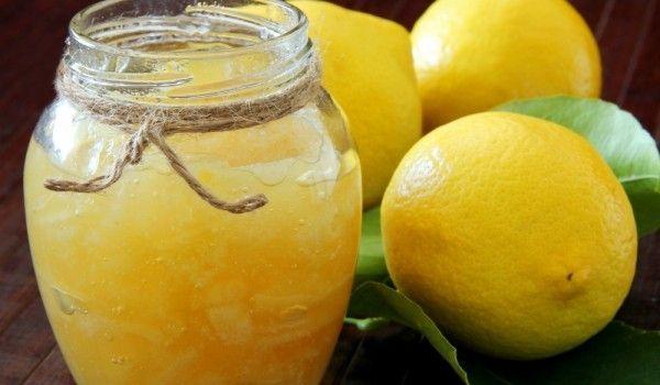 Лимоново сладко