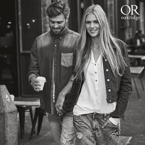 PIN TO WIN: Get pinning and you could win a R3000 MRP voucher to shop your favourite winter must-haves. Create a board and title it #myORwinter. Pin your favourite items from our online Oakridge Magazine along with your ultimate winter destinations, favourite foods, music, style icons and everything else that's inspiring you this winter! Enter now: http://woobox.com/p6xbri?source=pinterest  #myORwinter