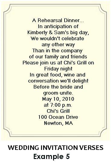 93 best Rehearsal dinner invitations images on Pinterest - dinner party invitation sample