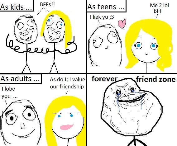 friendzone  Friend Zone Jokes