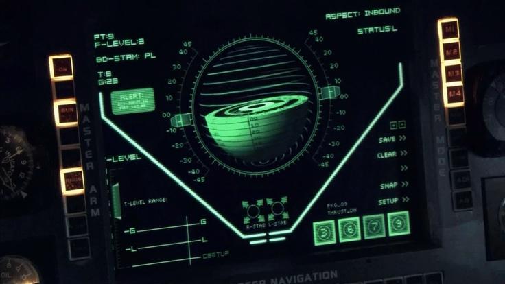 Tumblr Login Screen Not Working: Viper Mk II Artificial Horizon UI, Display, Computer